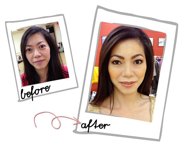 before and after yokiyo
