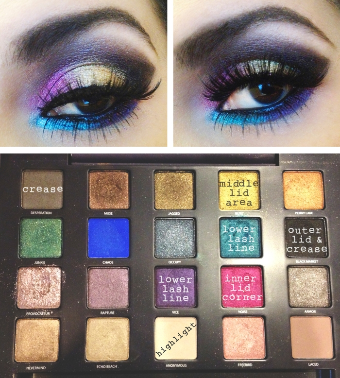 makeup new years blog pic