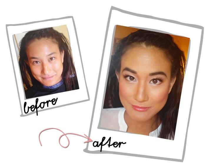 before and after katarina