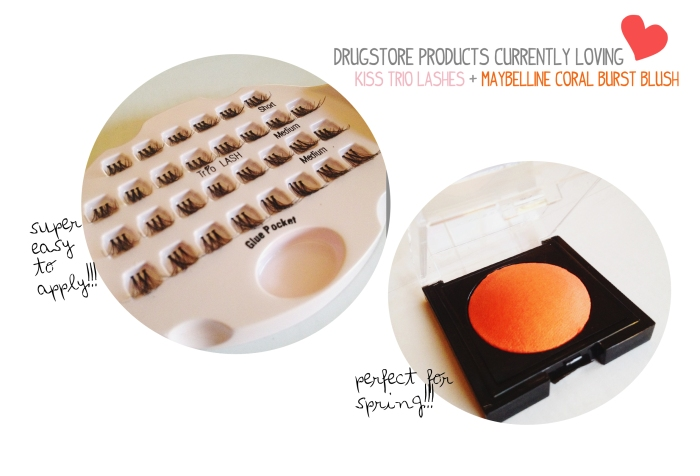 drugstore product love