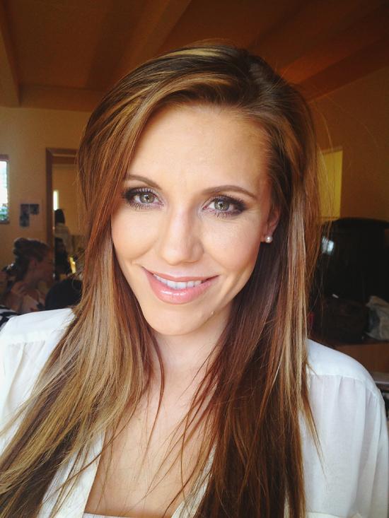 makeup tarrah