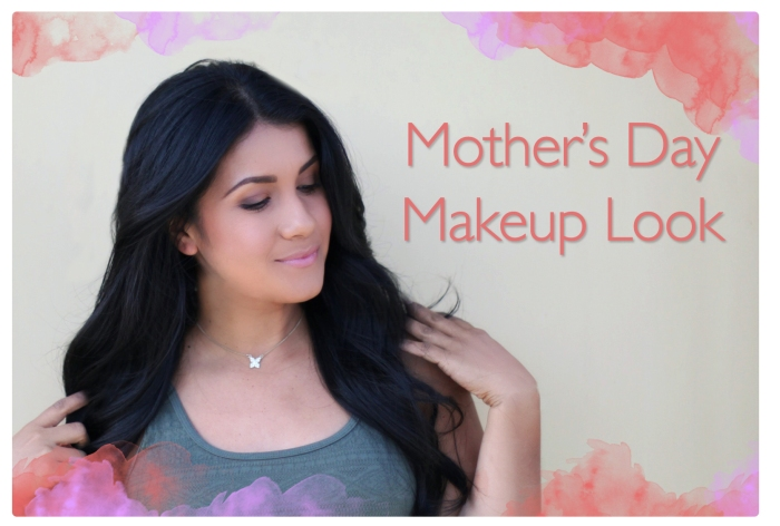 mothers day look 1